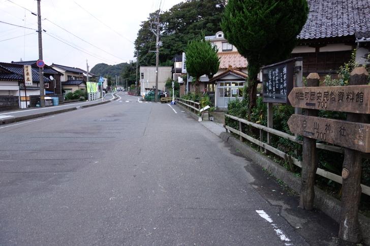 新潟県糸魚川市能生 ラーメン あさひ楼