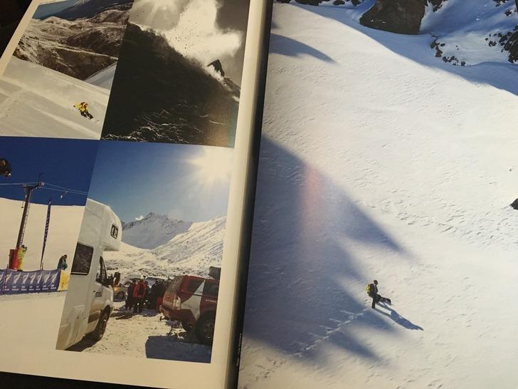 ROOM Snowboard Magazine