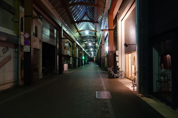 島根県 商店街