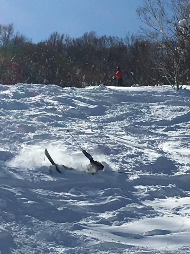 函館七飯スノーパーク スキー