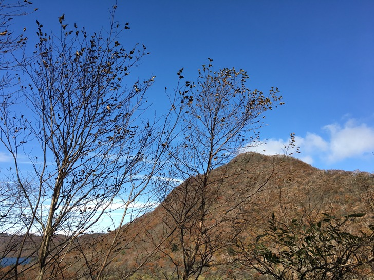 赤城駒ケ岳