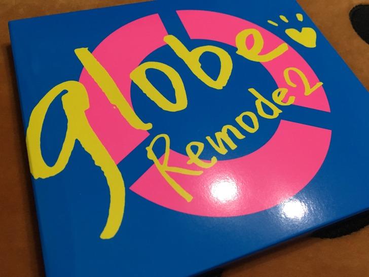 globe Remode2