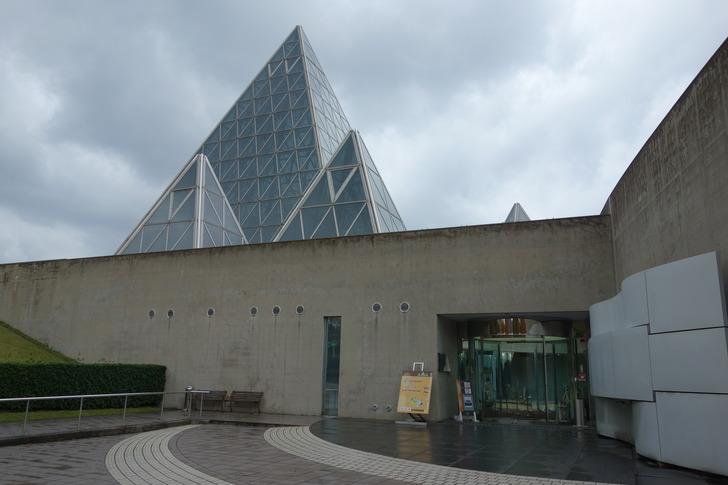サンドミュージアム