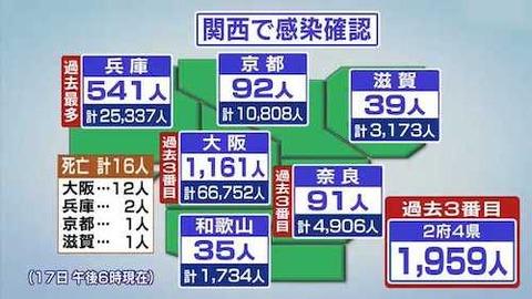 関西地方0417