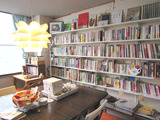IMG_7680すみれ図書室