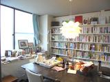 DSC00083すみれ図書室�