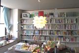 IMG_7176すみれ図書室