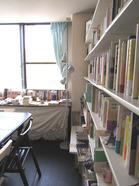 IMG_7182すみれ図書室