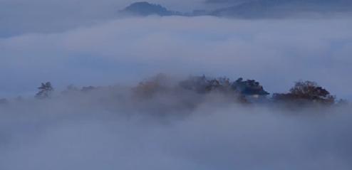 2つの「天空の城」の「素数(そすう)」の謎とは? 備中松山城と竹田城跡 ... 2つの「天空の城