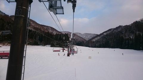 023 スキーリフト