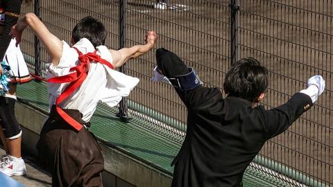 11 硬式野球vs関大