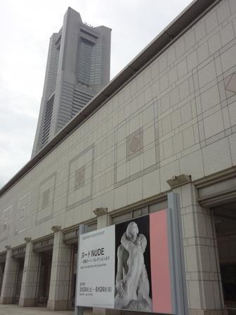 180411横浜美術館