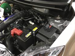 HKS ZC33 パワーエディター 装着エンジンルーム