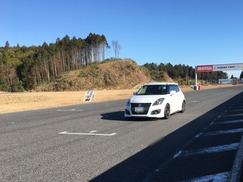 ナカタダイ ZC32S 鈴鹿ツインGコース
