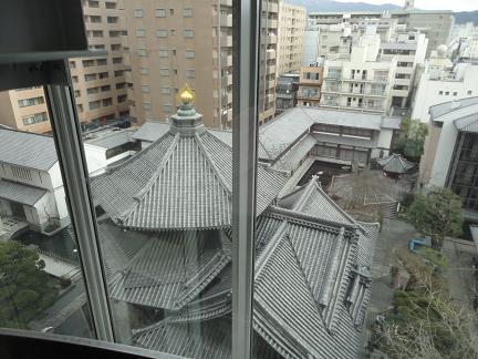 六角堂2011012311
