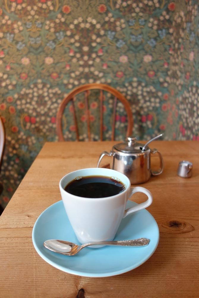 ロングウォークコーヒー