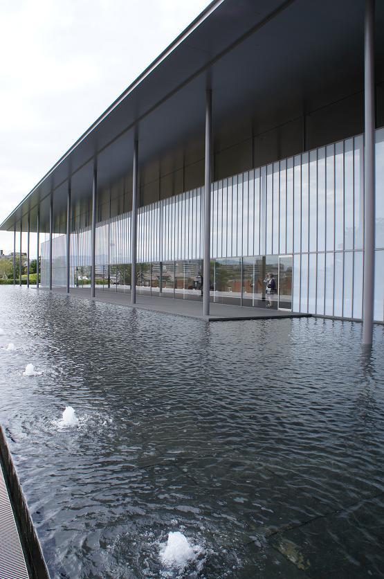 京都国立博物館新館