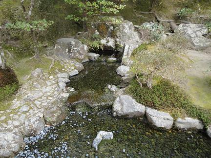 銀閣寺20110214
