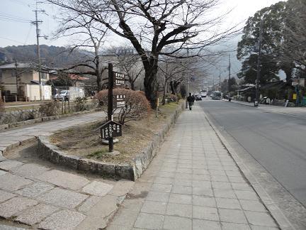 銀閣寺20110202