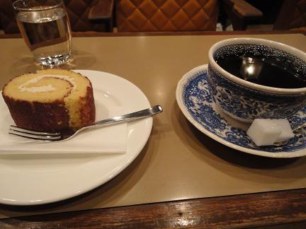 六曜社珈琲店20110301