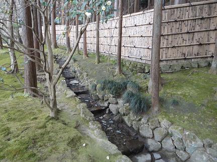 銀閣寺20110216