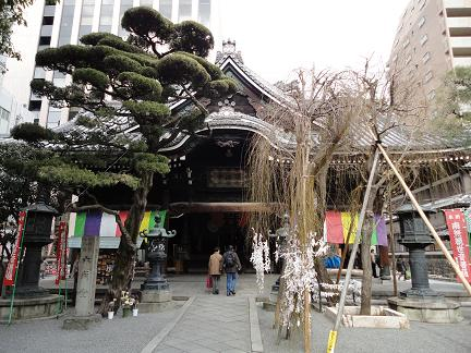 六角堂2011012302