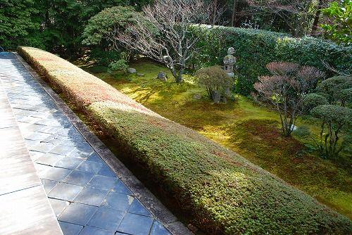 桂春院庭園