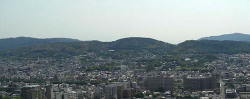 higasshiyama