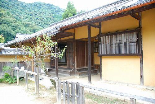 目加田家住宅