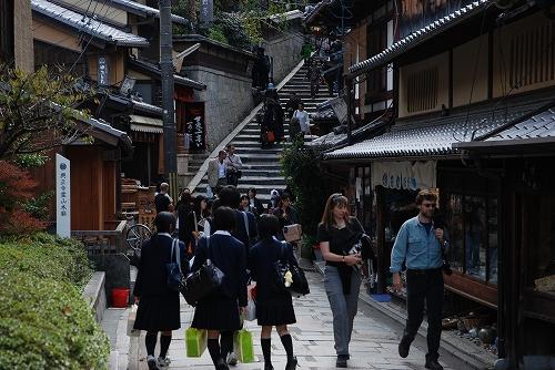 京都 二寧坂