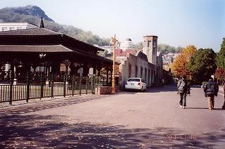 西大門刑務所