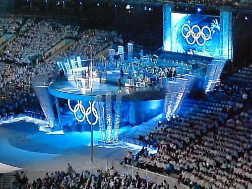 2010年冬期オリンピック