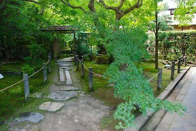 天授庵庭園