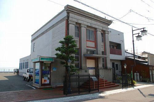 清水銀行由比本町支店
