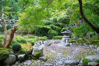 天野山金剛寺庭園