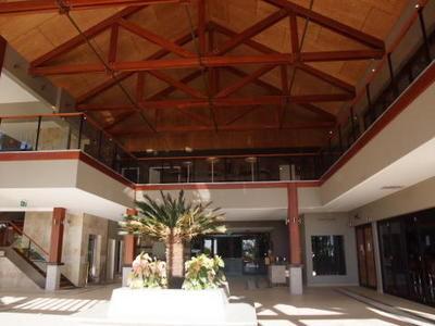 New Fitzroy resort