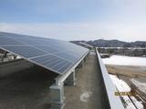 太陽光施設