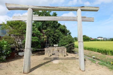神社184
