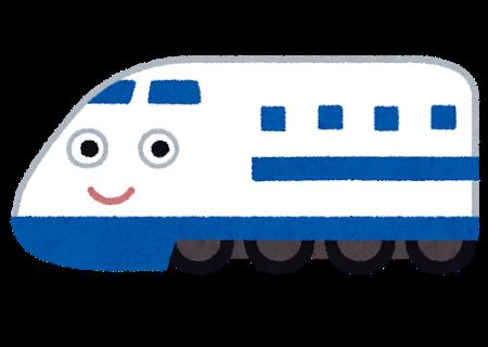【悲報】ワイ、新幹線で虚を突かれる・・・・・・こんなヤバイ奴いるんやな・・・・・・