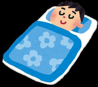 【衝撃】1日8時間寝てたワイが5時間睡眠に切り替えた結果wwwwwwwwww