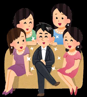 【急募】女にモテる出会いの多い職業教えてくれ