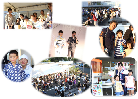 夏祭りブログ用