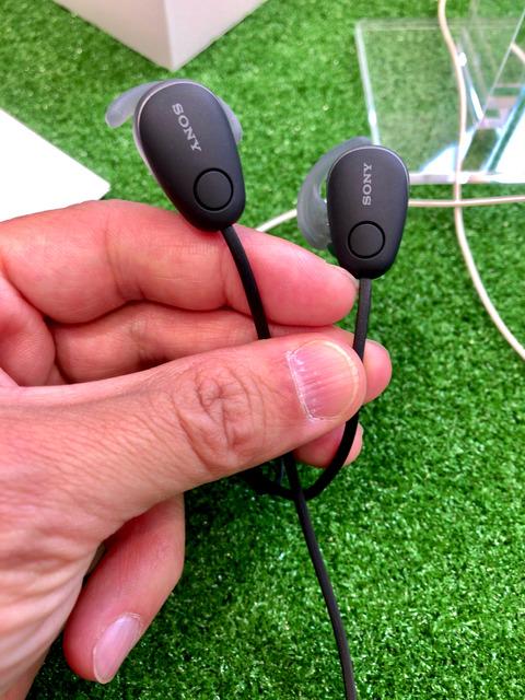 ソニーのワイヤレスイヤホン「WI-SP600N」レビュー:数ヶ月使わなかったので売ってしまいました!