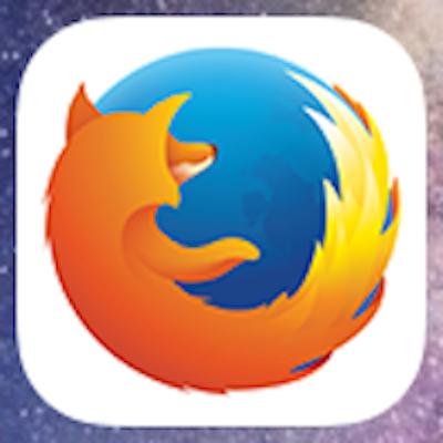 Firefox for iOSがリリースされたので、簡単なレビューを!