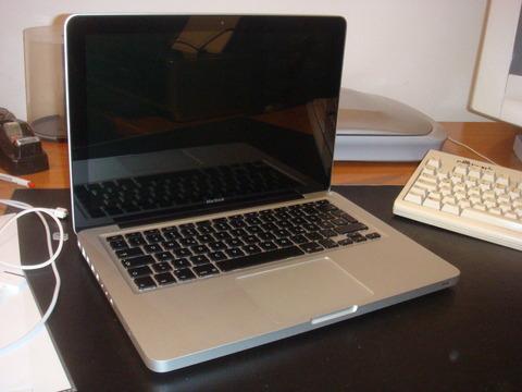 MacBookレビュー