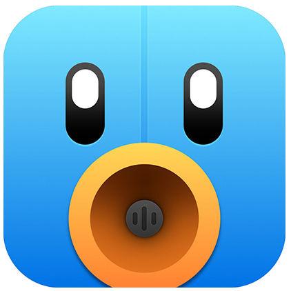 評価の高い有料Twitterクライアント「Tweetbot 4 for Twitter」レビュー(おもにEchofonとの比較)