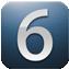 iOS 6アップデートの不具合とその解決方法