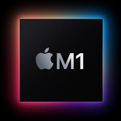M1 Macbook Air レビュー(追記あり)