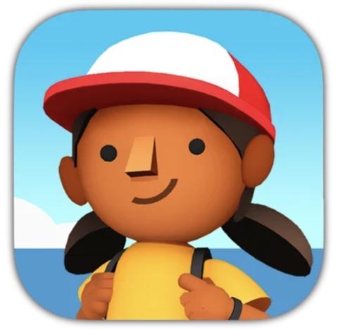 Apple Arcadeのお薦めゲーム:「Alba: a wildlife adventure」(追記あり)