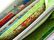 長財布に刺繍 (5)